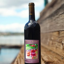 Photo of Cedar River Cellars - Renton WA United States & Cedar River Cellars - Wineries - 13018 Lake Kathleen Rd SE Renton ...