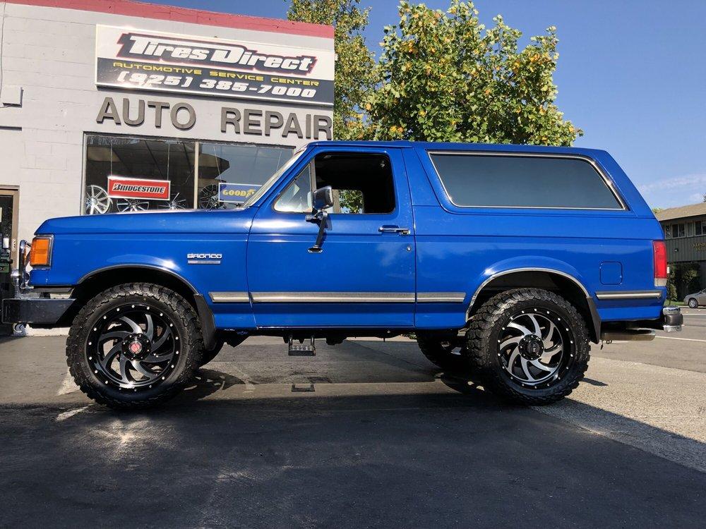 Tires Direct: 3440 Mt Diablo Blvd, Lafayette, CA