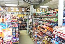 J & D Market: 5000 E Peck Rd, Croswell, MI