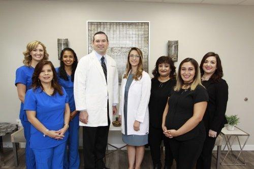 Periodontics and Implant Dentistry: 6609 Blanco Rd, San Antonio, TX