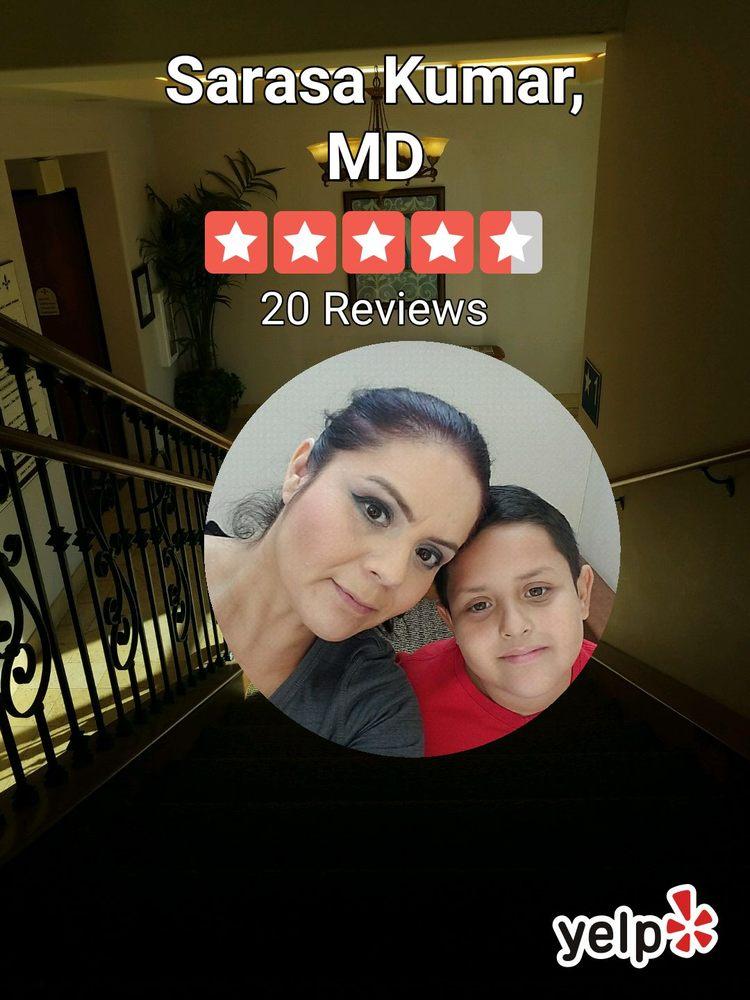 Sarasa Kumar, MD - 13768 Roswell Ave, Chino, CA - 2019 All
