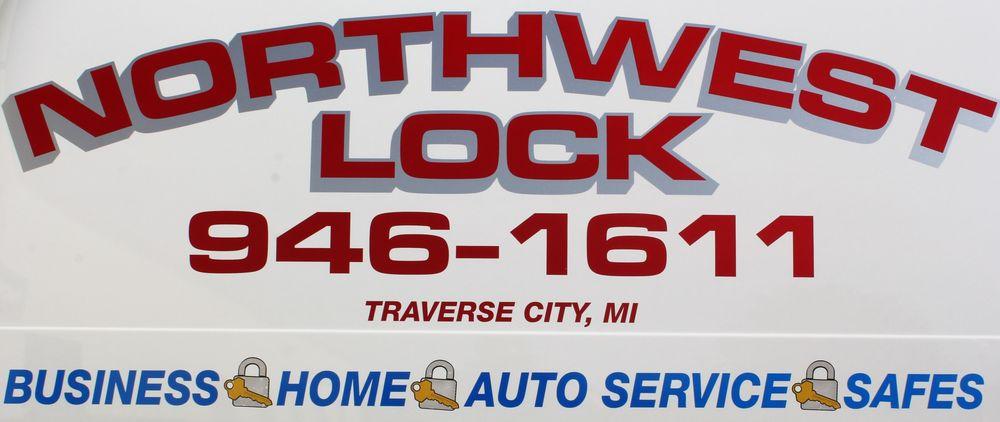 Northwest Lock: 2827 Cass Rd, Traverse City, MI