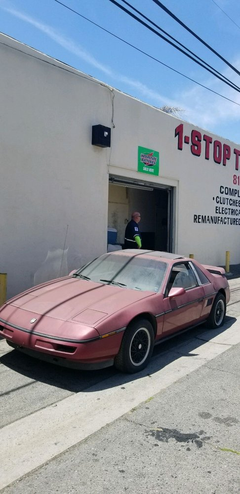 One Stop Tires and Auto - 14 Reviews - Auto Repair - 5560