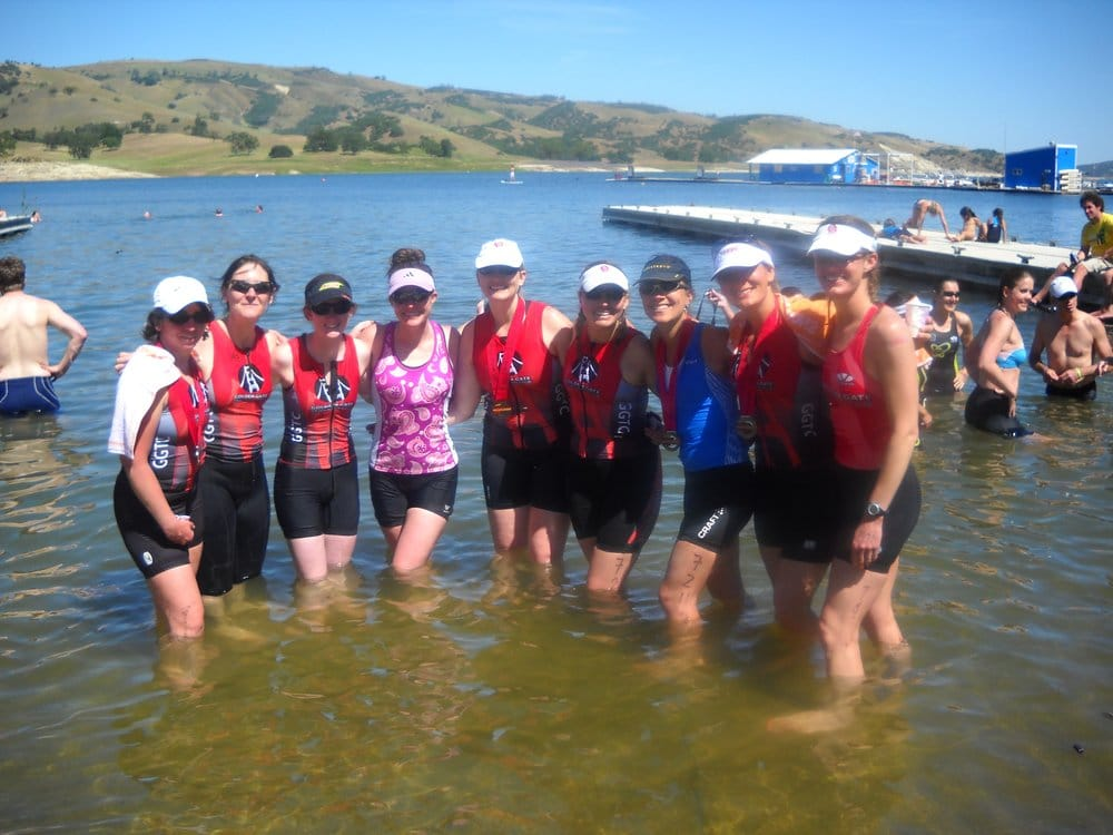 Golden Gate Triathlon Club - 61 Photos & 21 Reviews