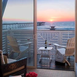 Photo Of Beach House Hotel Hermosa Ca United States