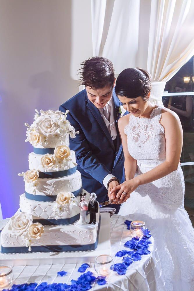Wedding Cake Bakeries In Miami