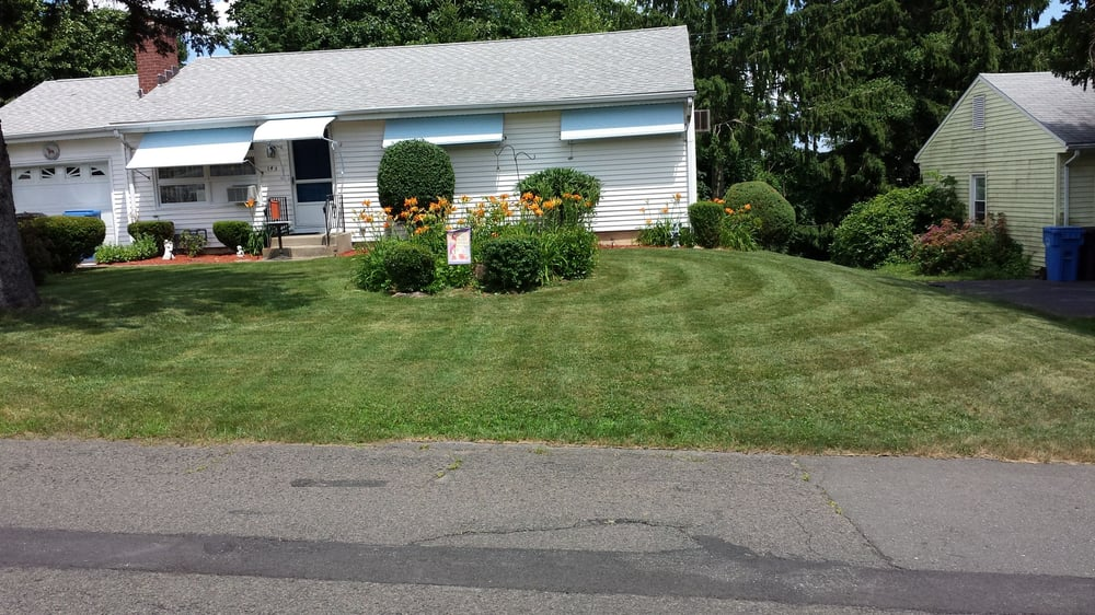 Discount Landscaping LLC