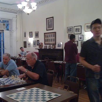 Marshall Chess Club - 15 Photos - Sports Clubs - 23 W 10th