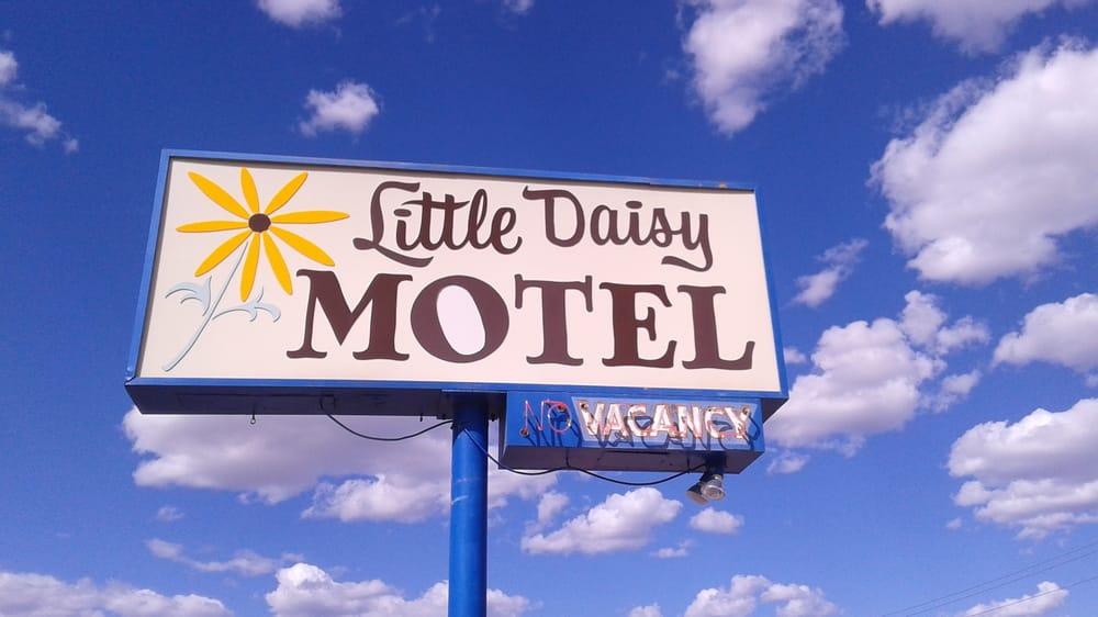 Little Daisy Motel Cottonwood Az