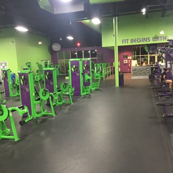 Photo Of Youfit Health Clubs   Murrieta, CA, United States. My First Workout