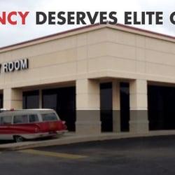 Elite Care 24 Hour Emergency Room - CLOSED - 13 Photos & 12 Reviews ...