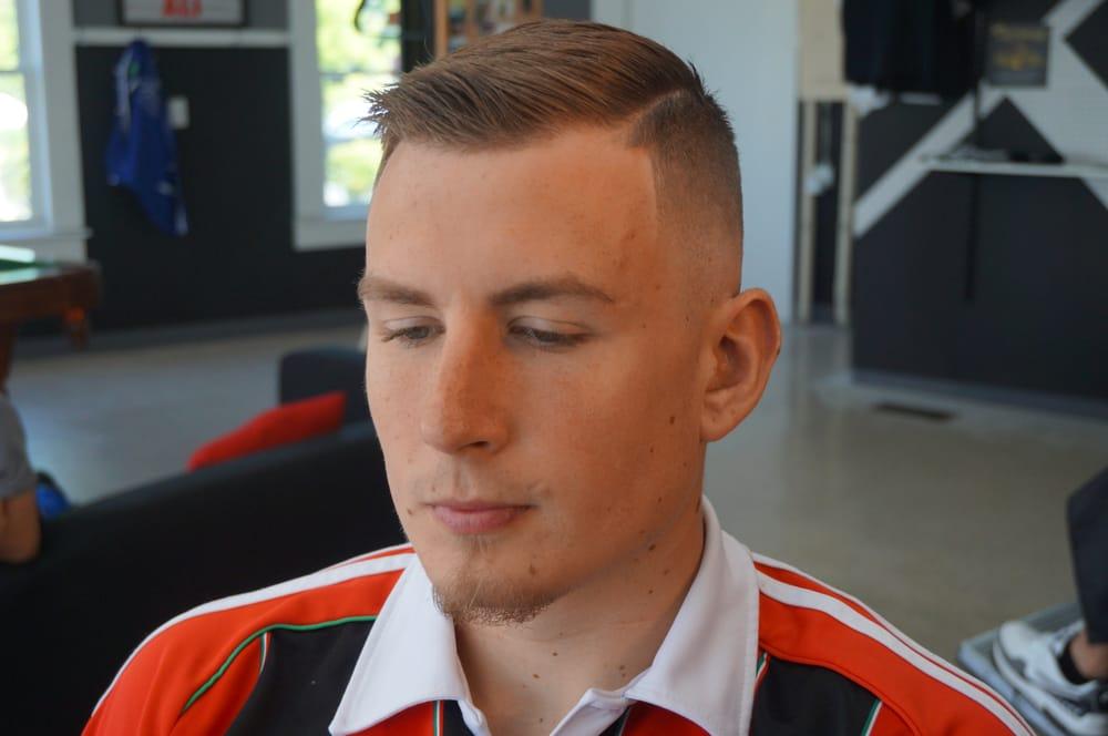 Haircut Done By Josue Yelp