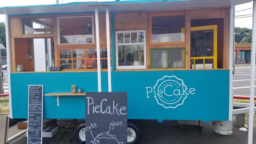 PieCake: 5205 SE Foster Rd, Portland, OR