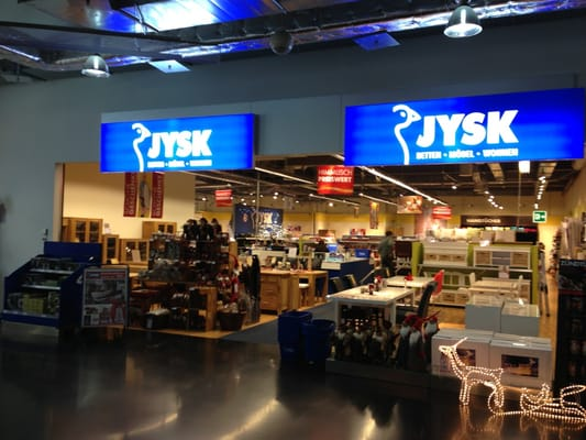 Jysk abbigliamento industriestrasse 44 winterthur for Innendekoration winterthur