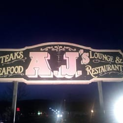 Photo Of Aj S Restaurant Lounge White River Junction Vt United States