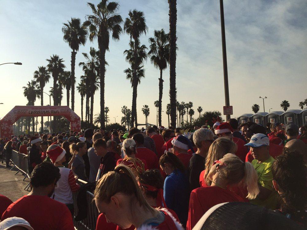 Santa Monica-Venice Christmas Run - 38 Photos & 17 Reviews ...