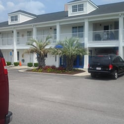 Photo Of Baymont Inn And Suites Georgetown Sc United States Hotel