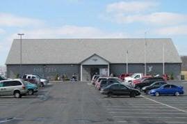 Eagles Park FOE: 427 Mengus Mill Rd, Littlestown, PA