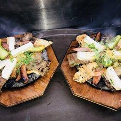 Rio Bravo Mexican Restaurant Seafood Bar