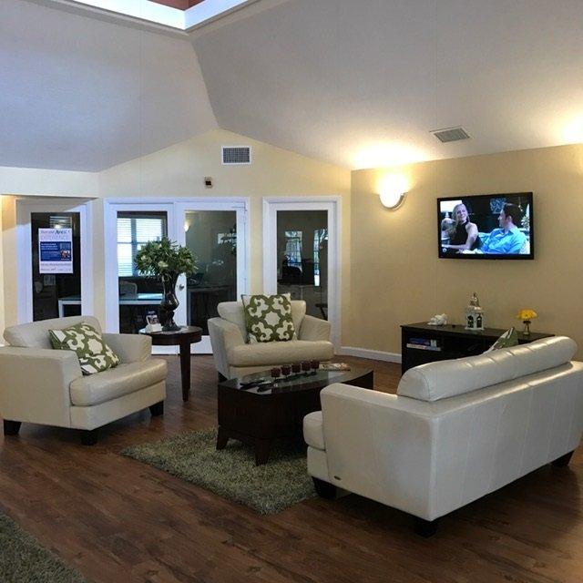 Naples Florida Apartments: Eldorado Apartments