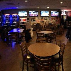 Waukegan bars