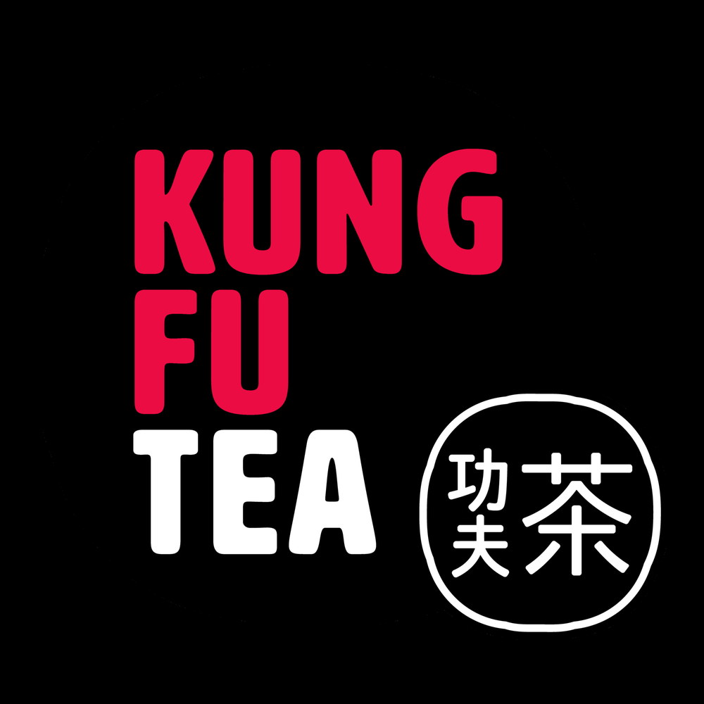 Food from Kung Fu Tea