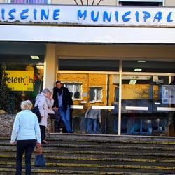 Piscine municipale de lomme swimming pools 433 bis ave for Piscine municipale