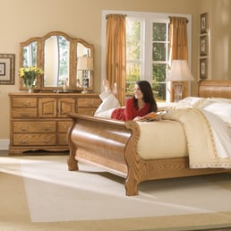 Good Photo Of Furniture Traditions   Orange, CA, United States. The Uniquely  Curved Classic