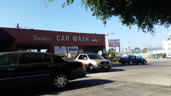 Antique car wash 236 s glendale ave glendale ca car washes mapquest hotels nearby solutioingenieria Image collections