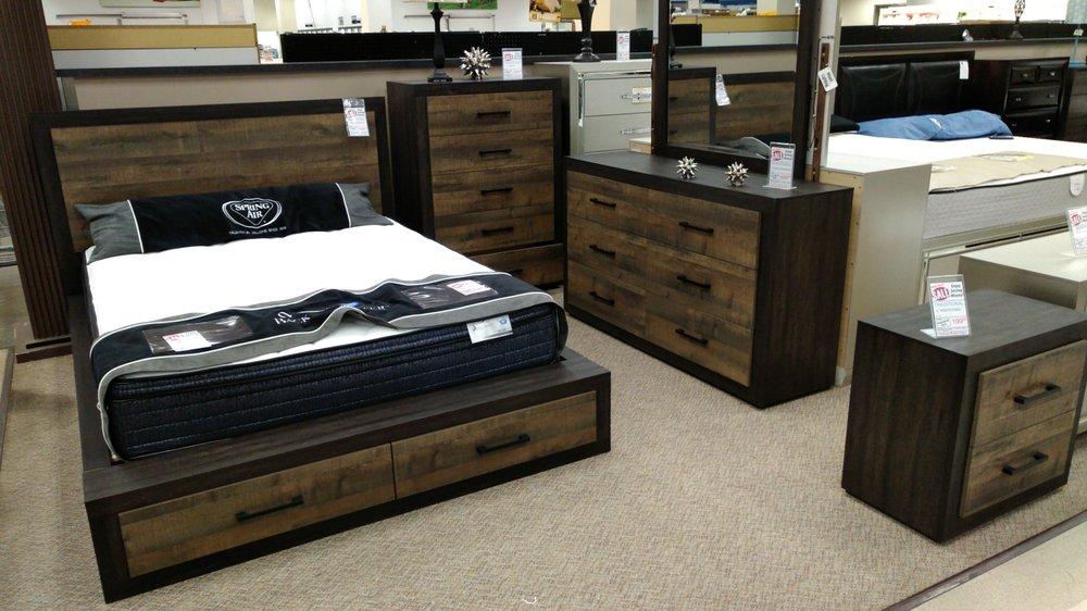 Yes We Carry Bedroom Furniture Yelp - Bedroom furniture surrey bc