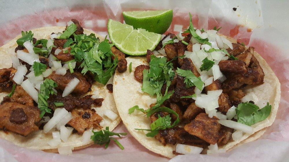 Al Pastor Tacos - Yelp