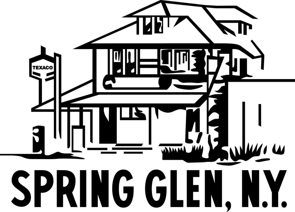 Spring Glen Grocery & General Store: 1464 Main St Old, Spring Glen, NY
