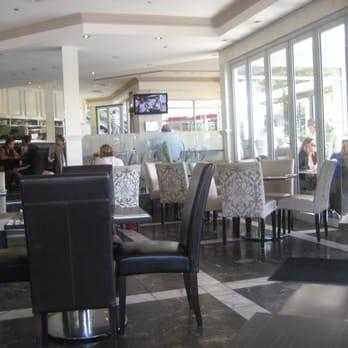 Paesano Restaurant North Adelaide