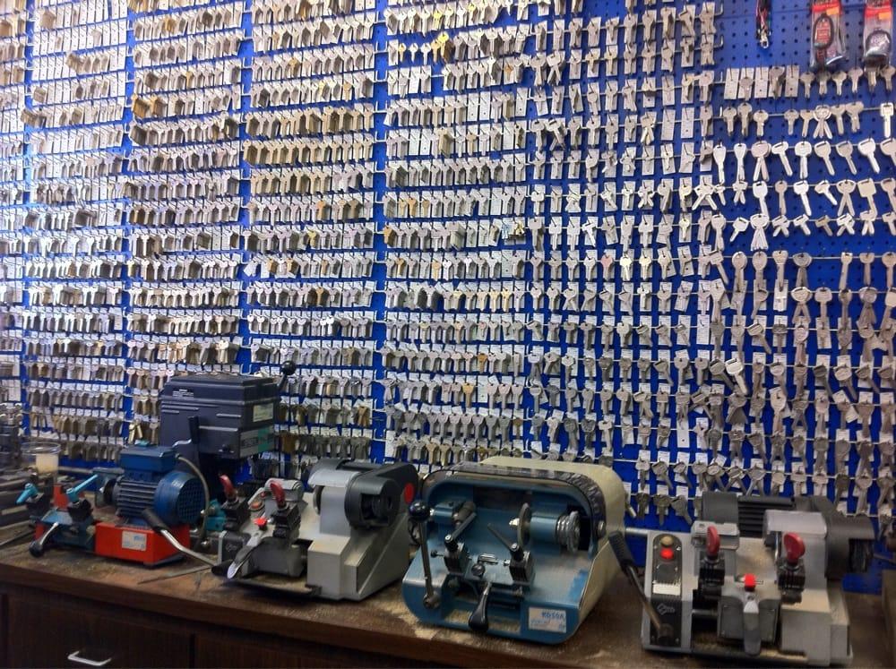 Commonwealth Lock Company - 32 Reviews - Keys & Locksmiths