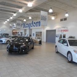 Marvelous Photo Of Crown Toyota Of Lawrence   Lawrence, KS, United States. Come See