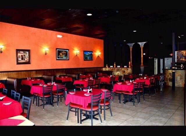 Pizza Restaurants In Tomball Tx
