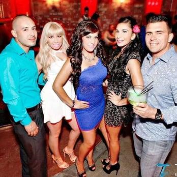 Bad Nightclub