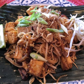 Thai Street Kitchen Thai 3356 Clays Mill Rd Lexington