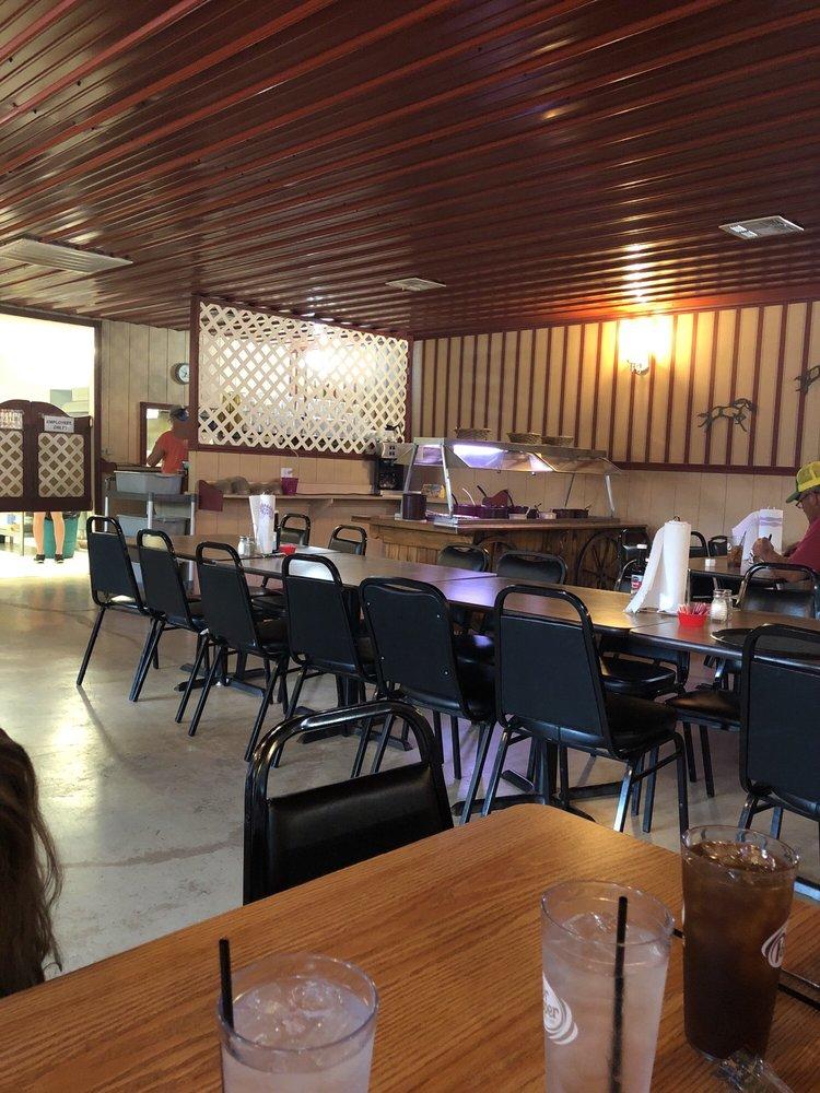R S Steak House & Aguila Lodge: 16273 Salter Ln, Eminence, MO