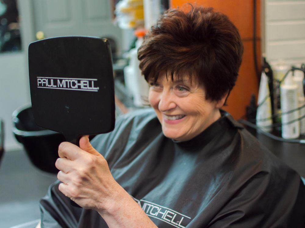 Hot Heads Hair Design: 1300 W McGalliard Rd, Muncie, IN