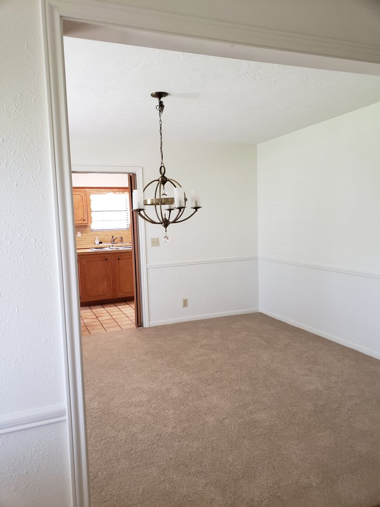 Absolute Painting: 1607 Austin Ave, College Station, TX
