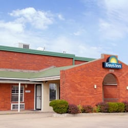 Photo Of Days Inn By Wyndham Monett Mo United States