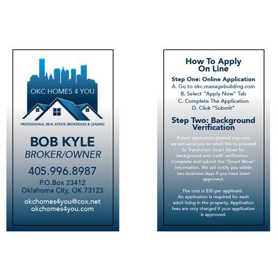 OKC Homes 4 You - Property Management - Oklahoma City, OK