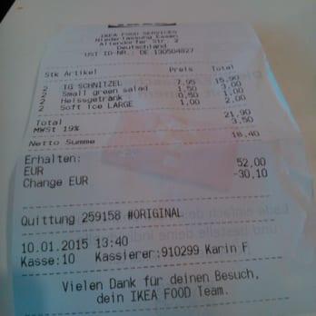 Foto Zu IKEA   Essen, Nordrhein Westfalen, Deutschland. Bon