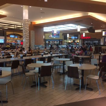 Woodland Hills Promenade Food Court