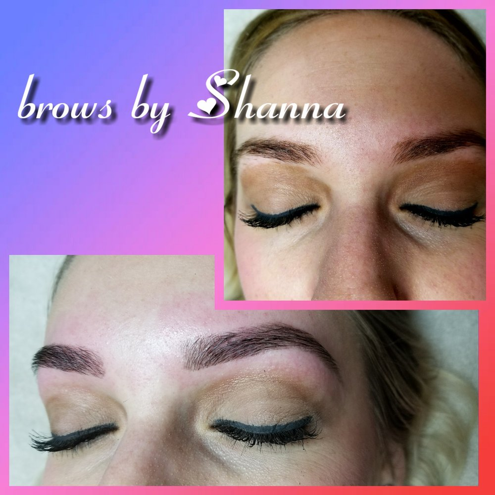 Best Brow Wax And Brow Tinting In Carmel Mountain Perfect Eyebrow