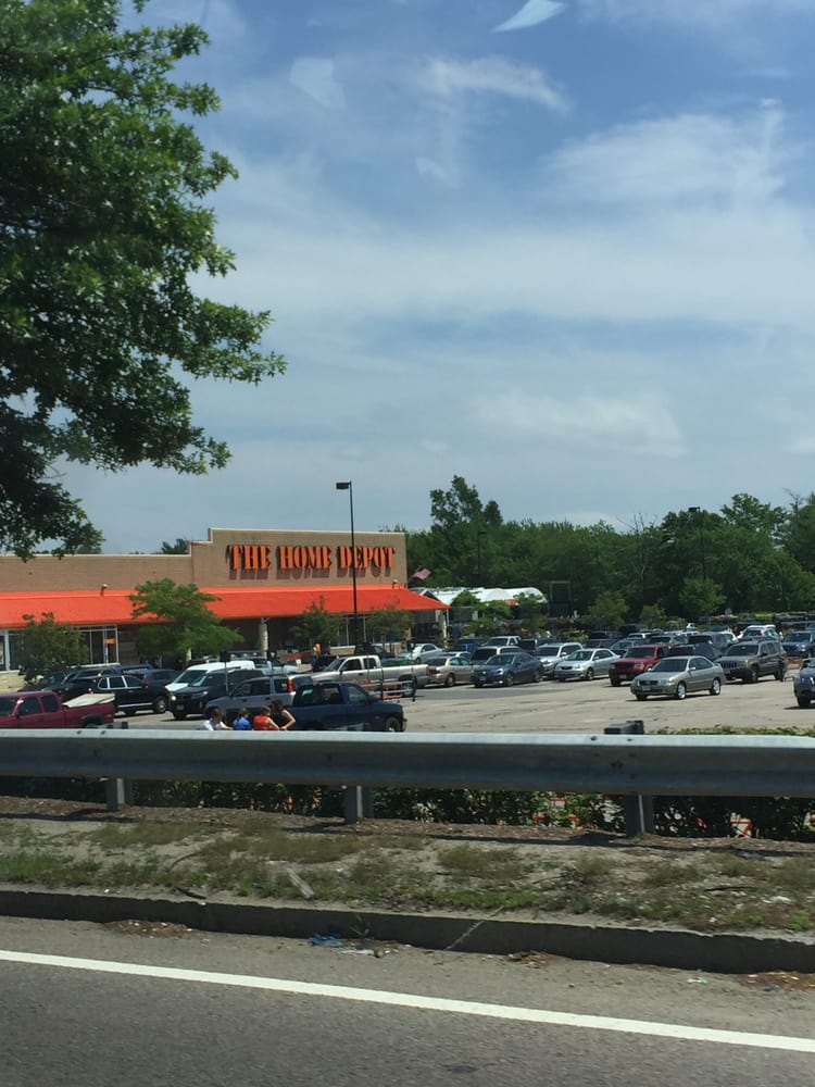 Home Depot Of Rockland 1149 Hingham Street Route 228 Rockland