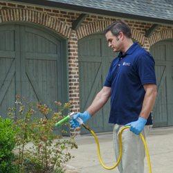 Photo Of Berrett Pest Control Houston Tx United States