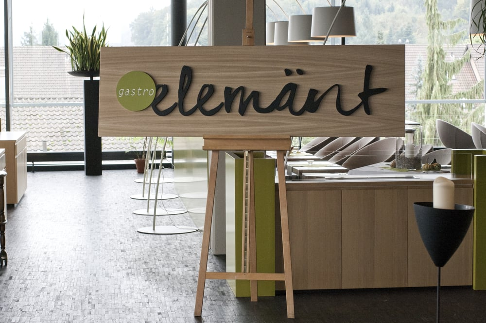 Restaurant Gastro Elemänt