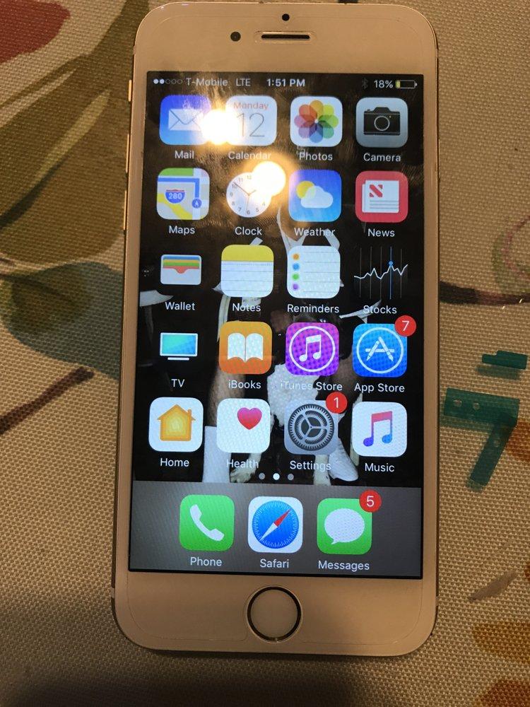 Elite Cell Phone Repair